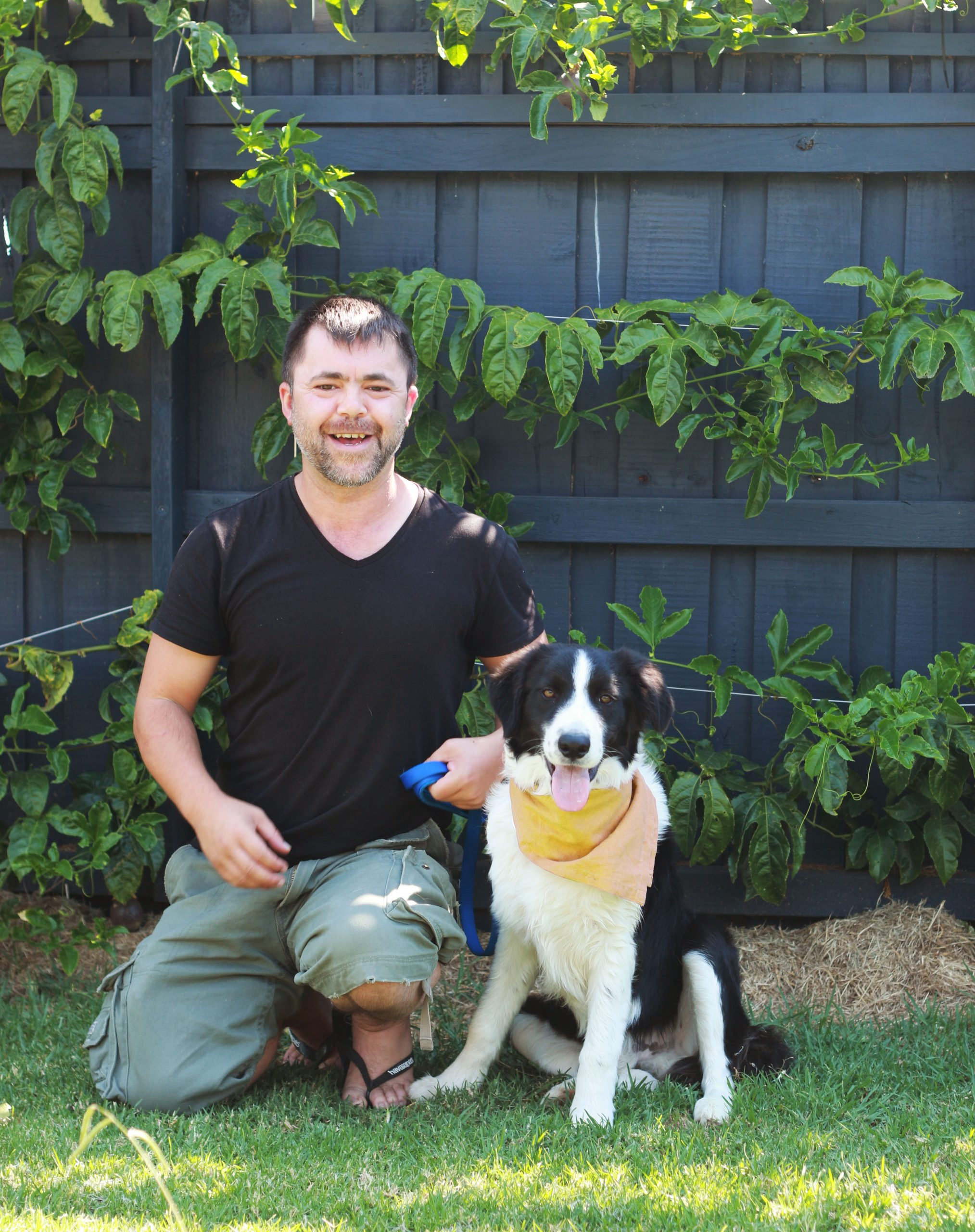 Adam Duffy - The Pet Nanny - Dog Walking & Pet Sitting in Melbourne