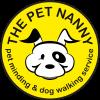 Pet Nanny Logo slogan 2019